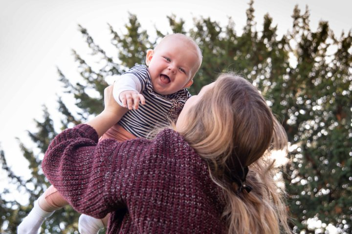 The End of MaternityLeave