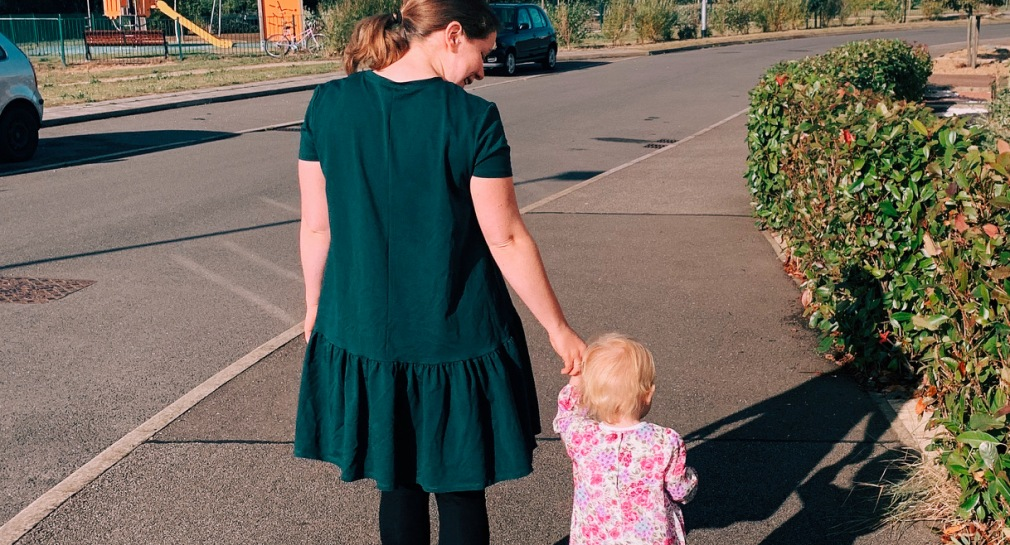 travelling for work as a parent