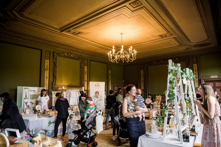 The Artisan Baby Co Christmas Fair